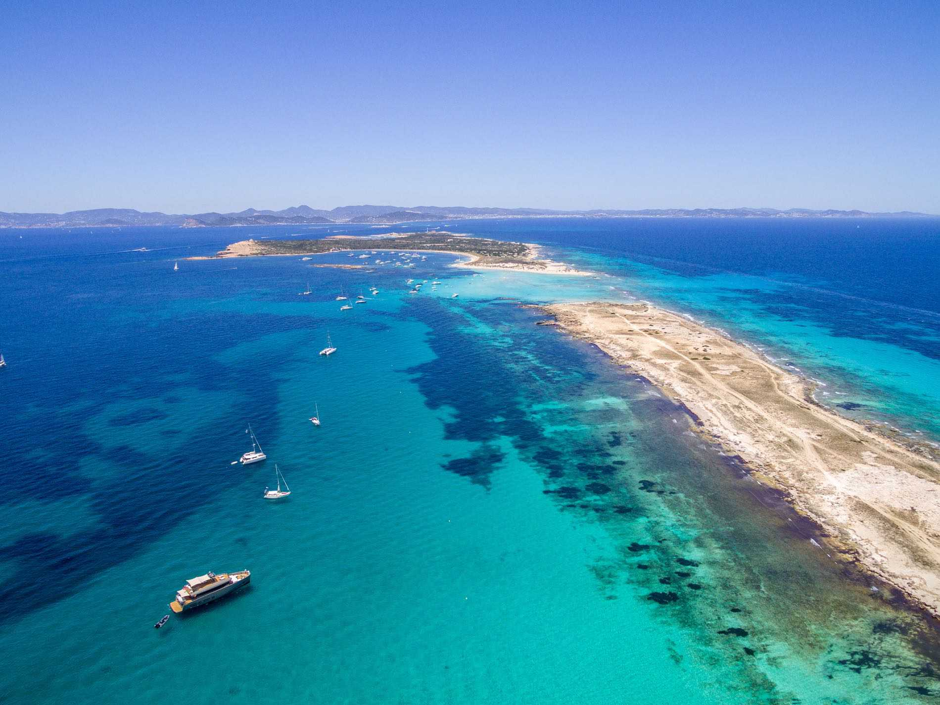 See Formentera, The Smallest And Prettiest Of Spains